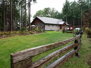 House for sale in Saturna Island, Islands-Van. & Gulf, 109 Waxwing Road, 262435464 | Realtylink.org