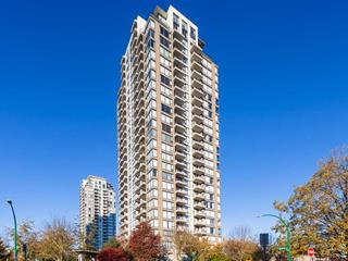Apartment for sale in Highgate, Burnaby, Burnaby South, 1805 7178 Collier Street, 262438202 | Realtylink.org