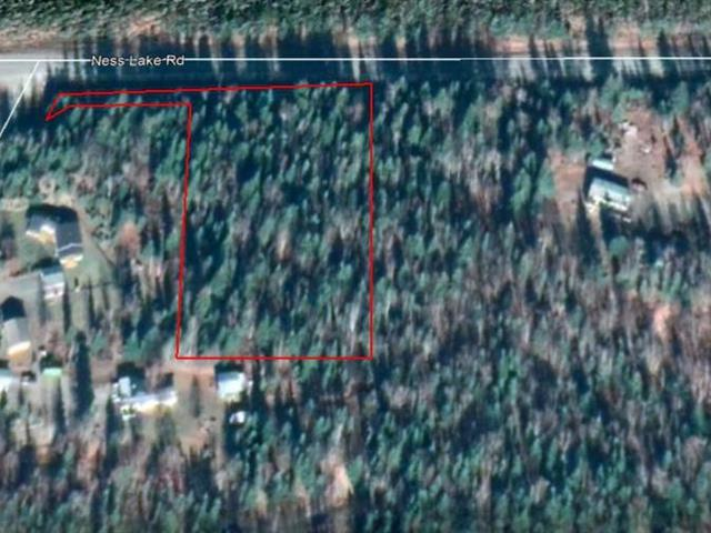 Lot for sale in Reid Lake, Prince George, PG Rural North, Lot 1 McPhee Road, 262438359 | Realtylink.org