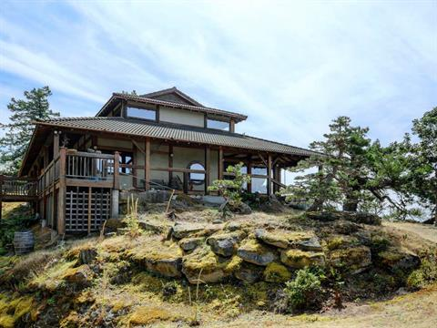 House for sale in Mayne Island, Islands-Van. & Gulf, 370 Deacon Hill Road, 262409318 | Realtylink.org
