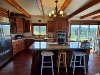 House for sale in Smithers - Rural, Smithers, Smithers And Area, 20053 Farewell Creek Road, 262414097 | Realtylink.org