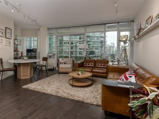 Apartment for sale in False Creek, Vancouver, Vancouver West, 804 88 W 1st Avenue, 262440636 | Realtylink.org