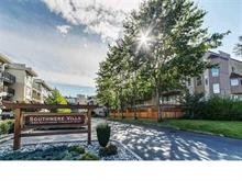 Apartment for sale in Sunnyside Park Surrey, Surrey, South Surrey White Rock, 205 1860 E Southmere Crescent, 262422171 | Realtylink.org