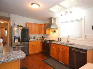 Manufactured Home for sale in Queen Mary Park Surrey, Surrey, Surrey, 47 8254 134 Street, 262428463 | Realtylink.org