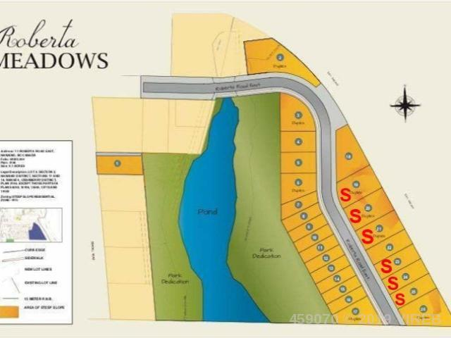 Lot for sale in Nanaimo, Langley, Lt 10 Roberta E Road, 459070 | Realtylink.org