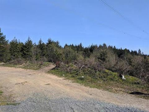 Lot for sale in Qualicum Beach, PG City Central, Lot 10 Spider Lake Road, 458555   Realtylink.org