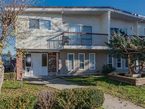 1/2 Duplex for sale in East Burnaby, Burnaby, Burnaby East, 7578 4th Street, 262421954 | Realtylink.org
