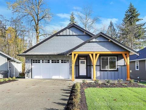 House for sale in Courtenay, Maple Ridge, 2880 Arden Road, 456381 | Realtylink.org