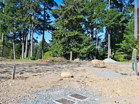 Lot for sale in Nanaimo, North Jingle Pot, 3725 Delia Terrace, 458382 | Realtylink.org
