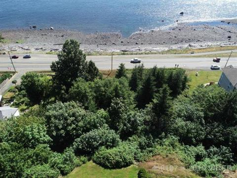 Lot for sale in Campbell River, Burnaby East, 538 Island S Hwy, 458187 | Realtylink.org