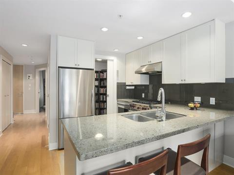 Apartment for sale in Fairview VW, Vancouver, Vancouver West, 307 1477 W 15th Avenue, 262440734 | Realtylink.org