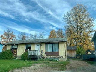 House for sale in Fort Nelson -Town, Fort Nelson, Fort Nelson, 5312 Willow Road, 262086817 | Realtylink.org