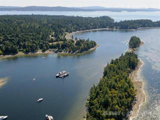 Lot for sale in Ladysmith, Small Islands,  Dunsmuir Islands, 453888 | Realtylink.org