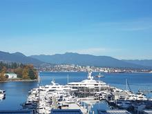 Apartment for sale in Coal Harbour, Vancouver, Vancouver West, 601 590 Nicola Street, 262434325 | Realtylink.org