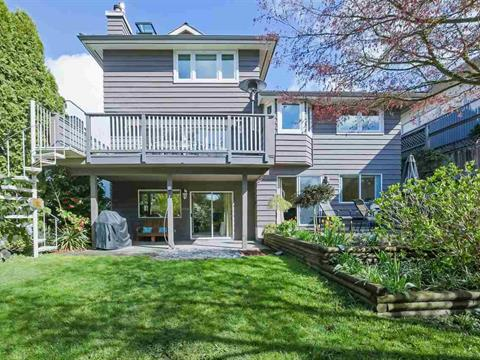 House for sale in Deep Cove, North Vancouver, North Vancouver, 4675 Lockehaven Place, 262432521 | Realtylink.org