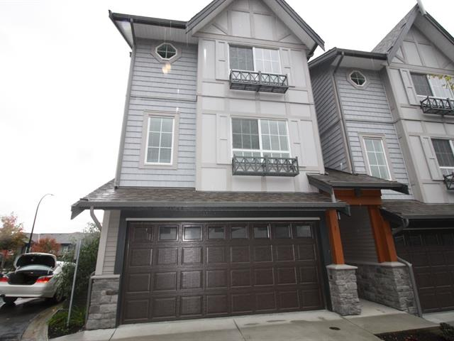 Townhouse for sale in Cottonwood MR, Maple Ridge, Maple Ridge, 1 23539 Gilker Hill Road, 262438154 | Realtylink.org