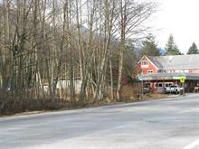 Lot for sale in Brackendale, Squamish, Squamish, 41655 Government Road, 262438960 | Realtylink.org