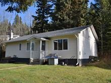 House for sale in Williams Lake - Rural North, Williams Lake, Williams Lake, 3962 Scharf Road, 262438939 | Realtylink.org