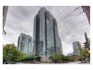 Apartment for sale in West End VW, Vancouver, Vancouver West, 802 1200 W Georgia Street, 262436489 | Realtylink.org