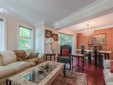 Apartment for sale in South Cambie, Vancouver, Vancouver West, 201 988 W 54th Avenue, 262409198 | Realtylink.org