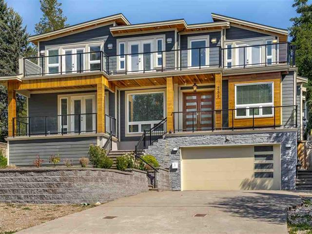 House for sale in Central Coquitlam, Coquitlam, Coquitlam, 299 Montgomery Street, 262441081 | Realtylink.org