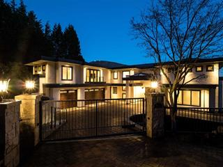 House for sale in British Properties, West Vancouver, West Vancouver, 941 Eyremount Drive, 262382990   Realtylink.org