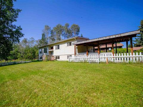 Manufactured Home for sale in Hazelton, Smithers And Area, 2550 Wiggins Way, 262419516 | Realtylink.org