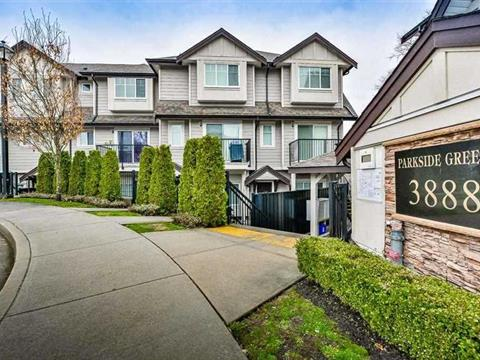 Apartment for sale in Central BN, Burnaby, Burnaby North, 119 3888 Norfolk Street, 262417793 | Realtylink.org