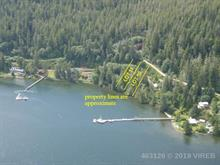 Lot for sale in Winter Harbour, Port Hardy, 304 Winter Harbour Road, 463126   Realtylink.org