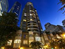 Apartment for sale in Coal Harbour, Vancouver, Vancouver West, 2901 1166 Melville Street, 262422425 | Realtylink.org