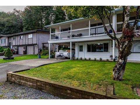 1/2 Duplex for sale in Abbotsford East, Abbotsford, Abbotsford, B 34662 Immel Street, 262427596 | Realtylink.org