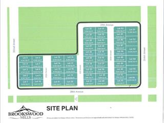 Lot for sale in Brookswood Langley, Langley, Langley, 2838 203 Street, 262440091   Realtylink.org
