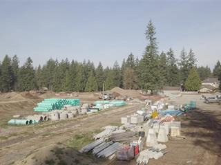 Lot for sale in Brookswood Langley, Langley, Langley, 2844 202a Street, 262439397 | Realtylink.org