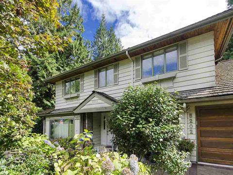 House for sale in Upper Caulfeild, West Vancouver, West Vancouver, 5202 Sprucefeild Road, 262429768   Realtylink.org