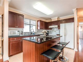 Townhouse for sale in West Cambie, Richmond, Richmond, 14 3111 Beckman Place, 262435808 | Realtylink.org