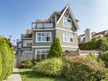 Townhouse for sale in Central Lonsdale, North Vancouver, North Vancouver, 1 252 W 13th Street, 262419395 | Realtylink.org