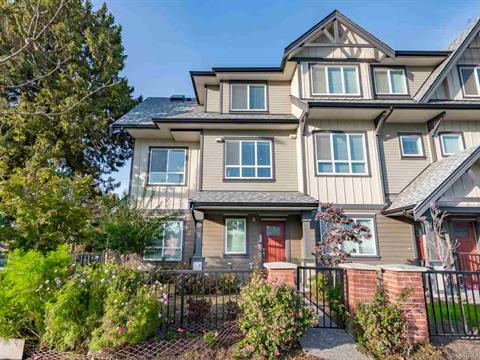 Townhouse for sale in Broadmoor, Richmond, Richmond, 5 7011 Williams Road, 262433306 | Realtylink.org