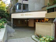 Apartment for sale in West End VW, Vancouver, Vancouver West, 202 1500 Pendrell Street, 262434432 | Realtylink.org