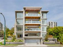 Apartment for sale in West End VW, Vancouver, Vancouver West, 201 1460 Bute Street, 262419082 | Realtylink.org