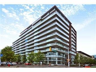 Apartment for sale in False Creek, Vancouver, Vancouver West, 205 181 W 1st Avenue, 262439733 | Realtylink.org