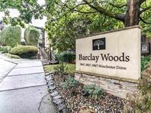 Apartment for sale in Cariboo, Burnaby, Burnaby North, 409 9847 Manchester Drive, 262438685 | Realtylink.org