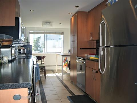 Apartment for sale in Downtown NW, New Westminster, New Westminster, 309 410 Agnes Street, 262421579   Realtylink.org