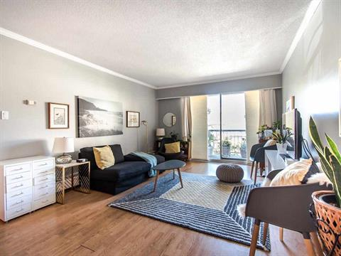Apartment for sale in Uptown NW, New Westminster, New Westminster, 303 610 Third Avenue, 262432477 | Realtylink.org