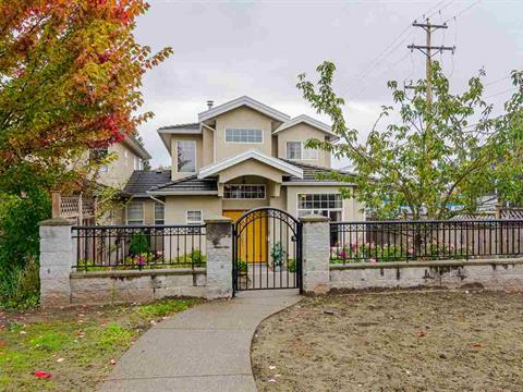 1/2 Duplex for sale in Capitol Hill BN, Burnaby, Burnaby North, 380 Stratford Avenue, 262433175 | Realtylink.org