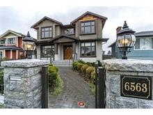 House for sale in Sperling-Duthie, Burnaby, Burnaby North, 6563 Carnegie Street, 262439510 | Realtylink.org