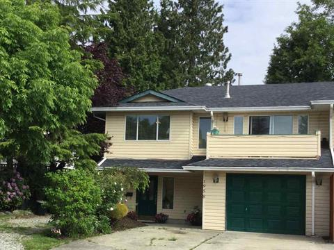 1/2 Duplex for sale in King George Corridor, Surrey, South Surrey White Rock, 1958 158a Street, 262390060   Realtylink.org