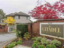 Townhouse for sale in Citadel PQ, Port Coquitlam, Port Coquitlam, 26 920 Citadel Drive, 262437673 | Realtylink.org