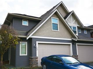 Townhouse for sale in Agassiz, Agassiz, 12 1854 Heath Road, 262434036 | Realtylink.org