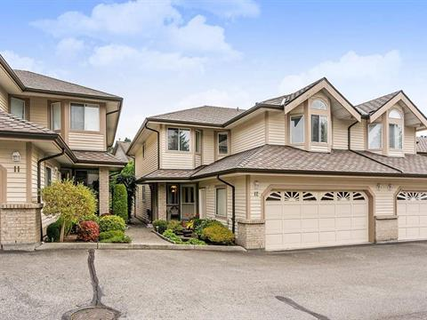 Townhouse for sale in Southwest Maple Ridge, Maple Ridge, Maple Ridge, 12 11438 Best Street, 262433143 | Realtylink.org