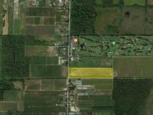 Lot for sale in East Richmond, Richmond, Richmond, 8880 No. 6 Road, 262439889 | Realtylink.org